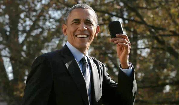 谷歌、苹果等140家公司联合署名敦促奥巴马支持数据加密