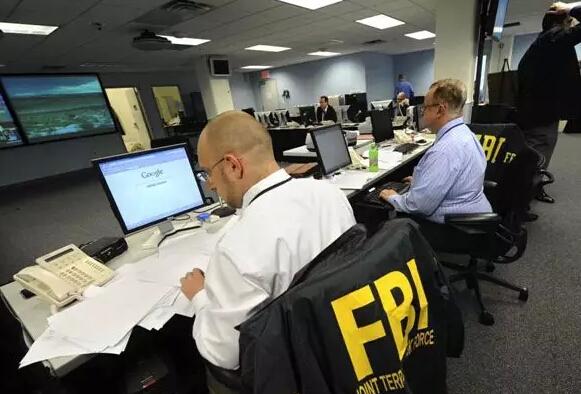 美国人事管理办公室被黑牵连联邦调查局3.6万名探员