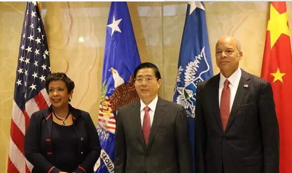 中美双方确认OPM事件为非国家支持的攻击