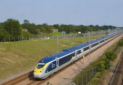 现代火车漏洞多多 入侵并非难事
