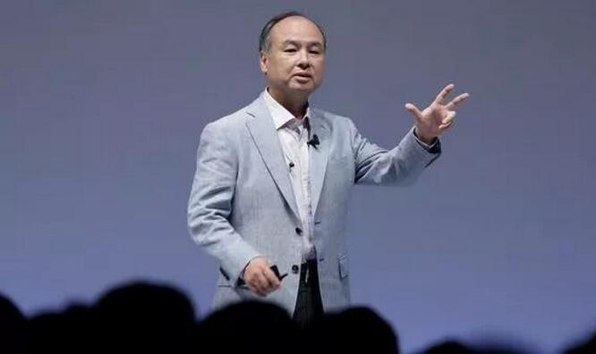 据称日本富翁超级电网获韩国支持 中国早有更大设想