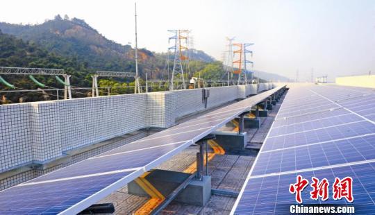 英媒称中国将建亚洲清洁能源超级电网 助化解地区资源矛盾