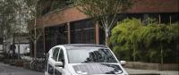 特斯拉终结者?首款太阳能电动车Sion今年上市