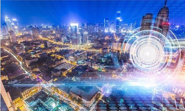 中国智慧城市产业建设现状与竞争格局分析