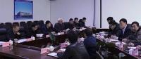 国家能源局总工韩水实地调研大连储能电站建设情况