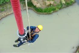 安徽:加快500千伏电网建设确保迎峰度夏