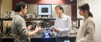 大节能:世界上最小的电光调制器