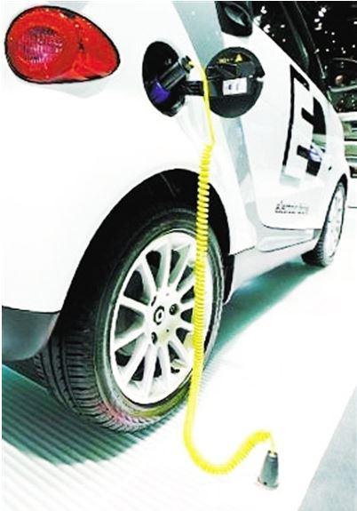 取消补贴利于新能源汽车做大做强