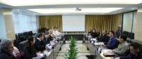 GE海上风电全球CEO调研福建区域海上风电业务