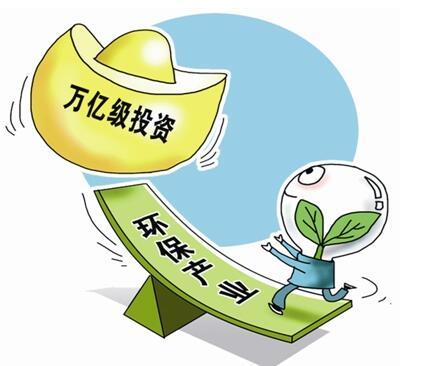 """10万亿市场待瓜分 环保产业掀""""混战"""""""