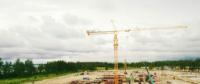 印尼明古鲁火电站主厂房基础提前20天超出零米高程