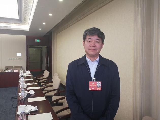 专访全国政协委员、环保部副部长、国家核安全局局长刘华:我国在建核电机组全球第一监管水平不低于任何国家