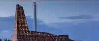 【图文】这些垃圾焚烧发电厂成为最环保的风景线
