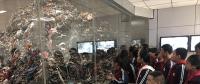 云南首批环保设施单位向公众开放