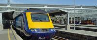 成本过高致英国三个铁路电气化项目取消