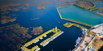 绿色低碳 金沙江上游清洁水电将送抵雄安新区