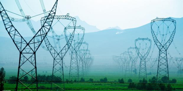 能源互联是实现全球包容性增长的关键