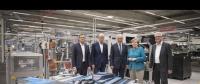 德国将出台政策推动电动汽车电池制造业发展