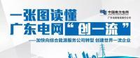 一张图读懂 | 广东电网如何创建世界一流企业?