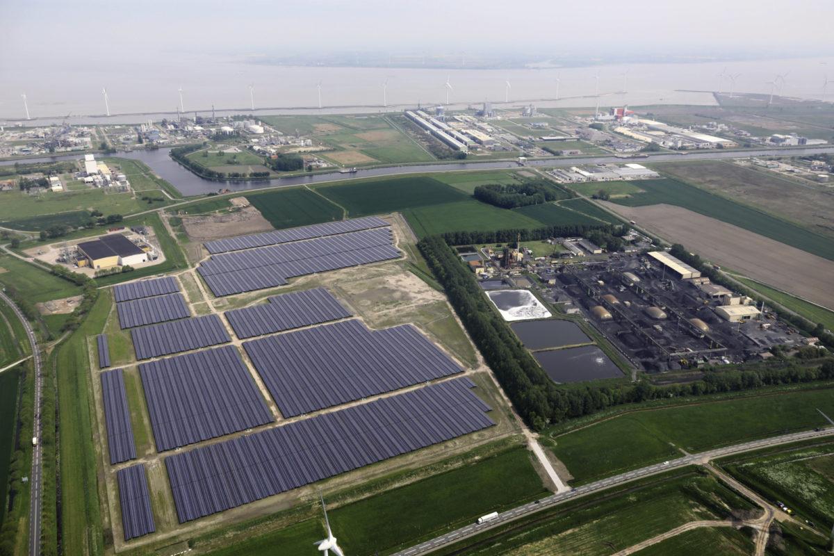 荷兰两大输电运营商扩容以容纳更多太阳能并网