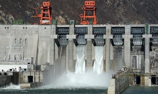 2018年中国水电装机总容量将达3.66亿千瓦 水力发电行业走出低谷