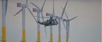 事故丨德国一艘海上风电运维船失火