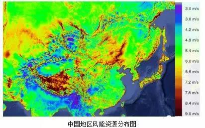 中国风能的发展困境