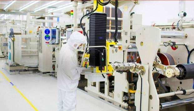 福建连城:倾力打造锂电池产业生产基地