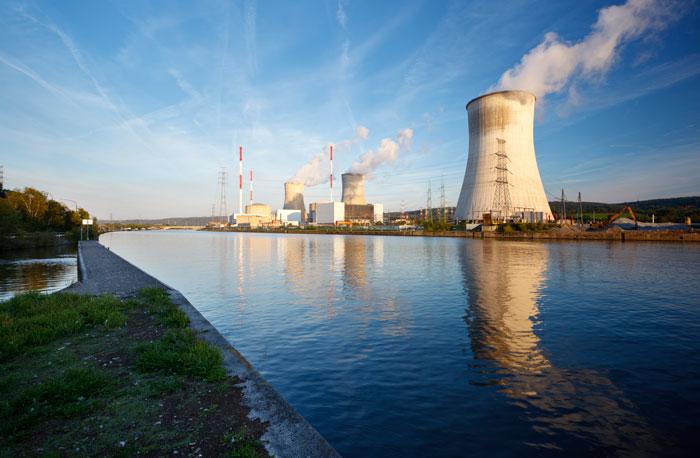 气候目标或致全球1/5的电厂容量陷入资产搁置风险