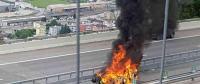 特斯拉一周内遭遇2起车祸后自燃 致3人死亡