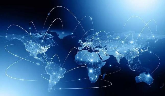 能源互联网将颠覆现有能源行业