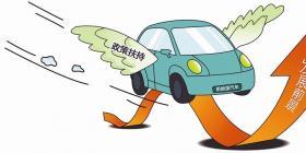 """""""双积分""""政策满月:新能源车销量大增 各路车企加速入局"""