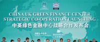 中国绿色金融发展与改革试点研究