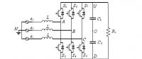 高效SiC器件不间断电源整流模块的研究与设计