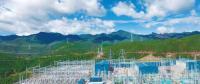 南方电网坚持低碳绿色发展 助力美丽中国建设