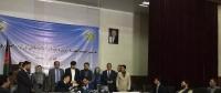 双登集团携手阿富汗国家能源水利部签署5.5MW光储微电网合作项目