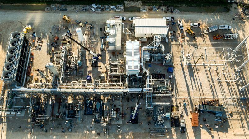 """他山之石 全球首座零排放发电站于美国诞生 曾获""""十大突破性技术"""""""