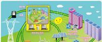 澳大利亚将建成规模最大的混合可再生能源微电网项目
