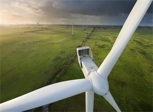 Enlight Renewable获以色列最大风电场项目融资