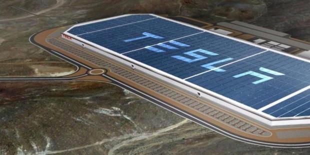 超越电动汽车 大型储能电池蓄势冲向下一风口?