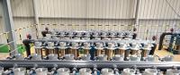 如何提高锂电池电解液均匀浸润效果