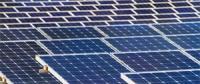 中意两国在伊朗合作建设太阳能发电厂