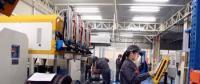 国内最大功率5500HP页岩气压裂泵电驱动系统下线