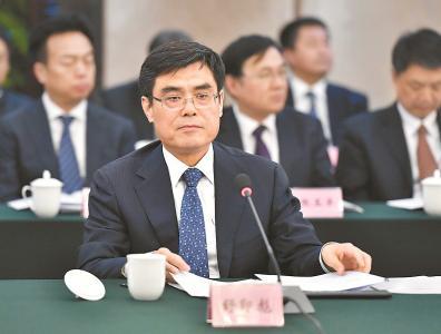 舒印彪:国家电网做强做优做大 成为世界上最有影响力的能源电力企业
