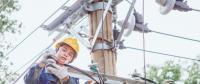 国家电网积极应对高温大负荷考验 全力保障民生用电