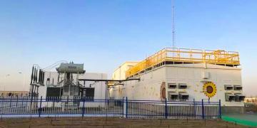 中国能源联合中节能中标银川经开区增量配电试点项目