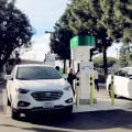 """我国氢燃料电池车迎来产业的""""新风口""""?"""