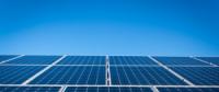 韩国在人工湖上建立浮动太阳能农场