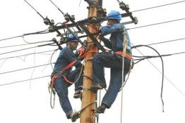 济源供电公司:配网改造 服务民生