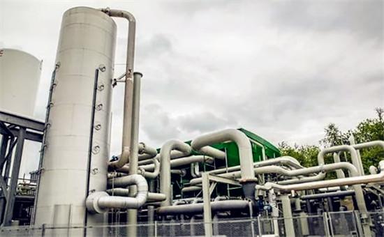 世界首例!5MW/15MWh液态空气储能技术项目在英国投运